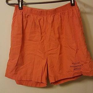 Alcatraz boxer shorts